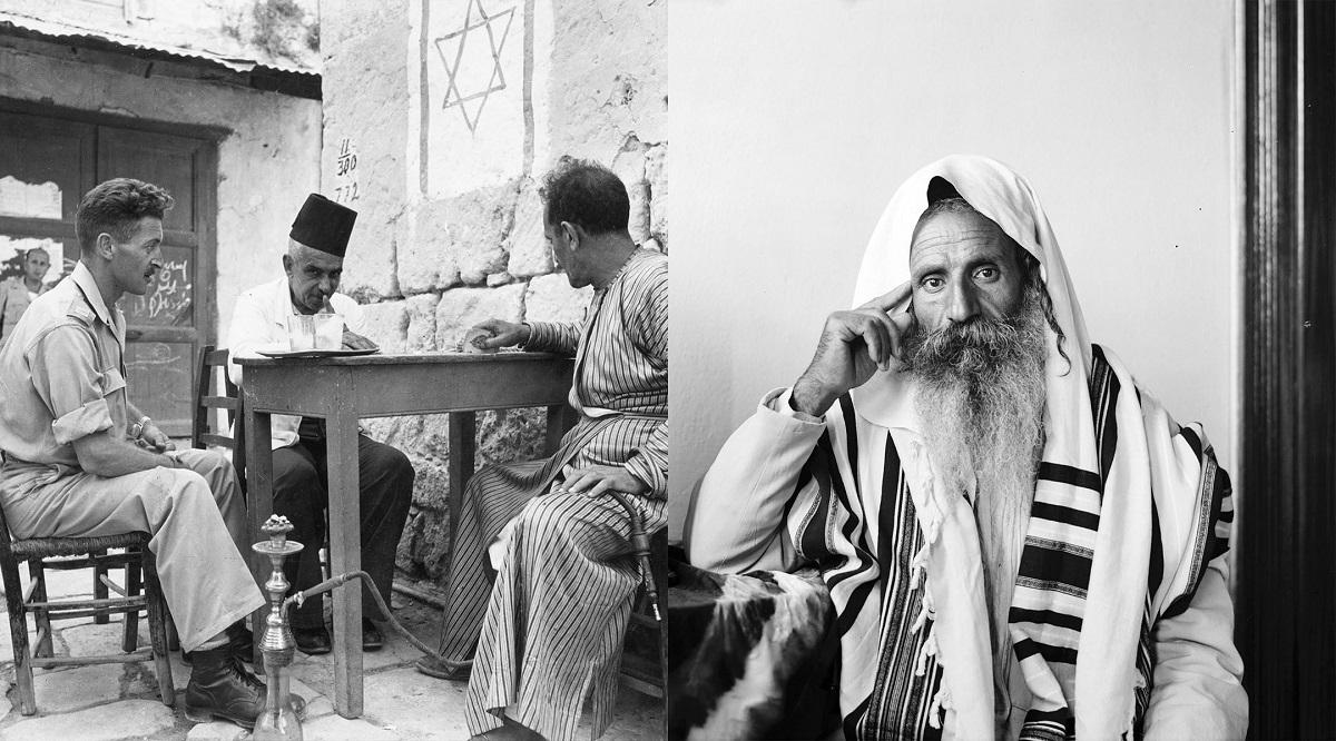 Mizrahi Jews: Israelis, but not Israeli enough