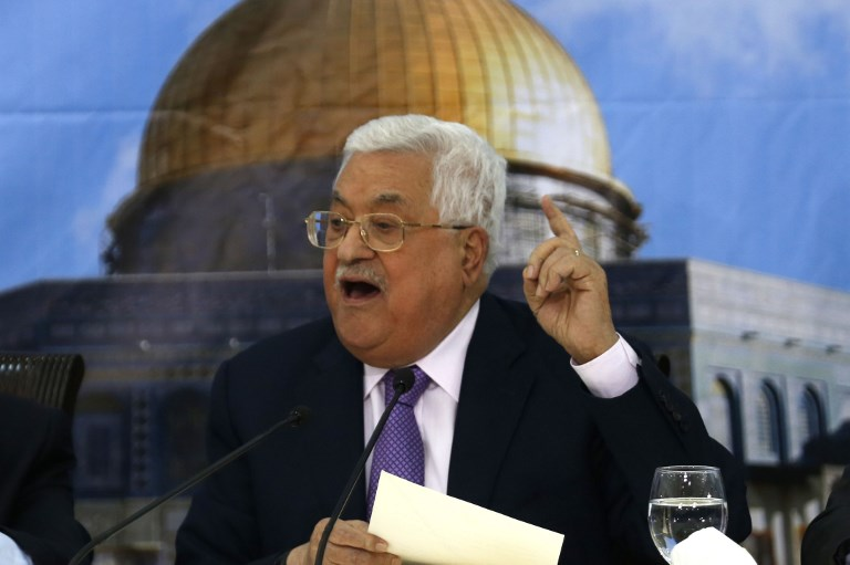 50 billion reasons why the PA and PLO reject Peace for Prosperity