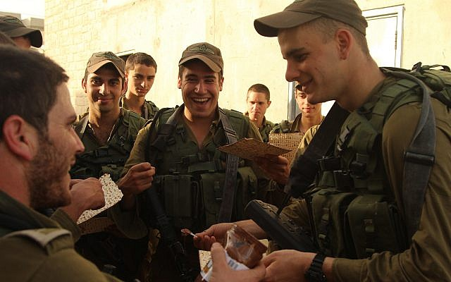 Photo credit: Israel Defense Forces on VisualHunt / CC BY-NC
