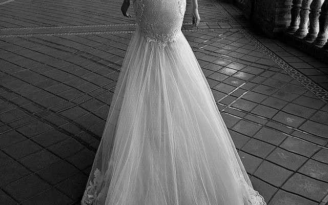 Bridal Fashion Women Are Saying Yes To Israeli Designed Dresses Stephen Marshal The Blogs