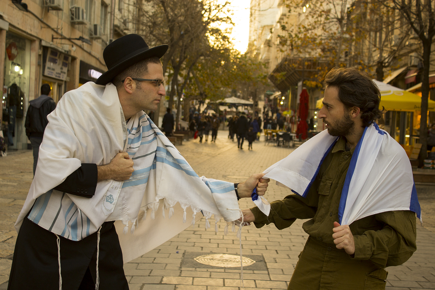Haredi Jews In Israel: Post-Election Thoughts On Haredi Jews In Israel