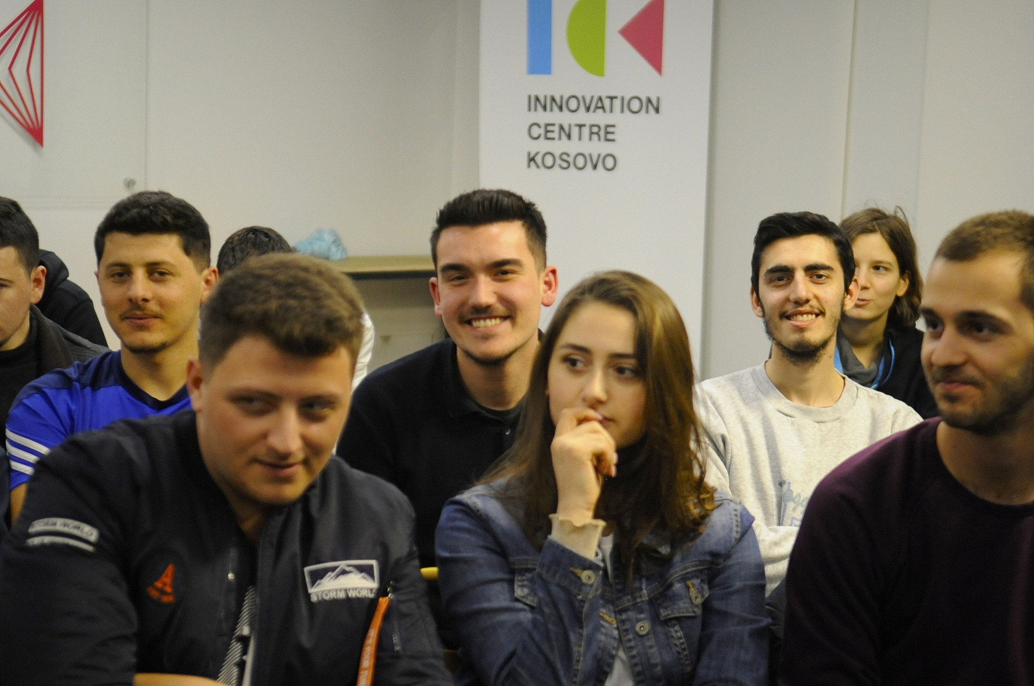 Kosovo, copying Israel, sees itself as next startup nation