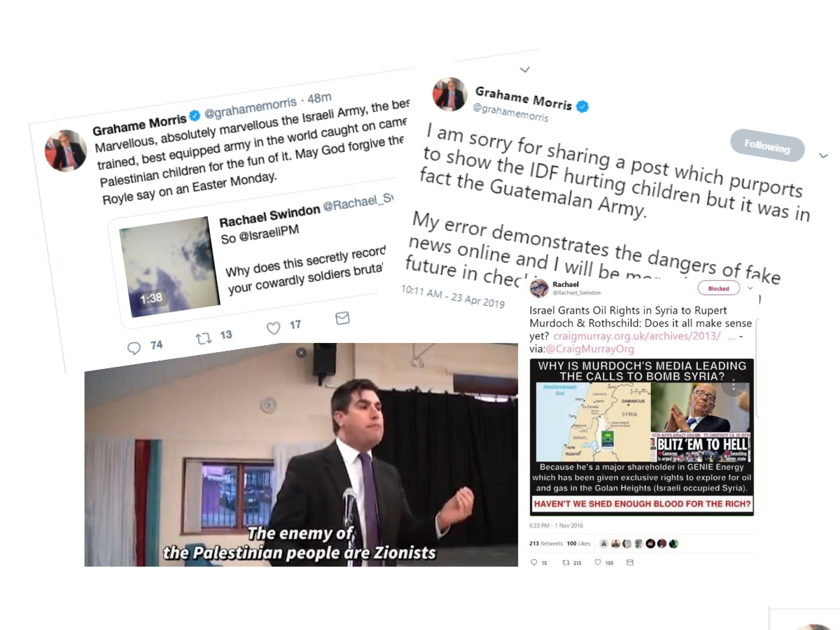Spreading fake apologies just as foul as spreading fake news