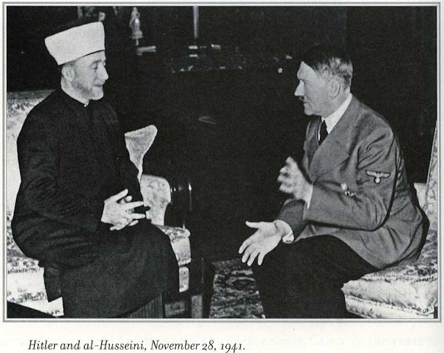 Hitler Knew of the Mizrahi Jews. Why Don't We?