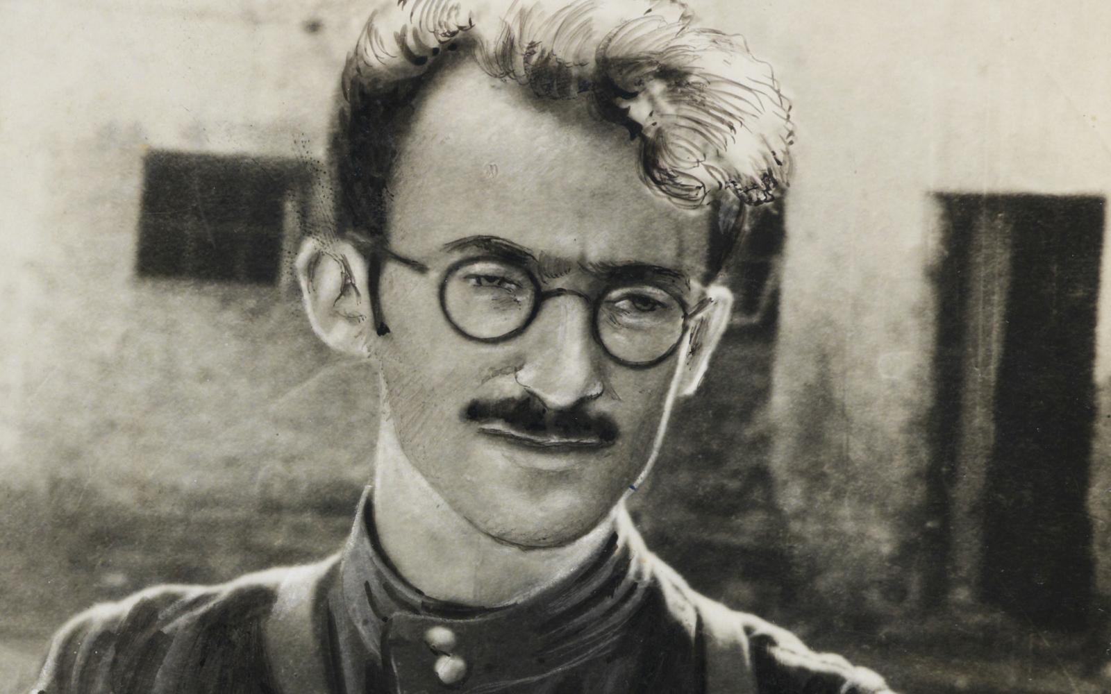 Image result for Avraham Sutzkever