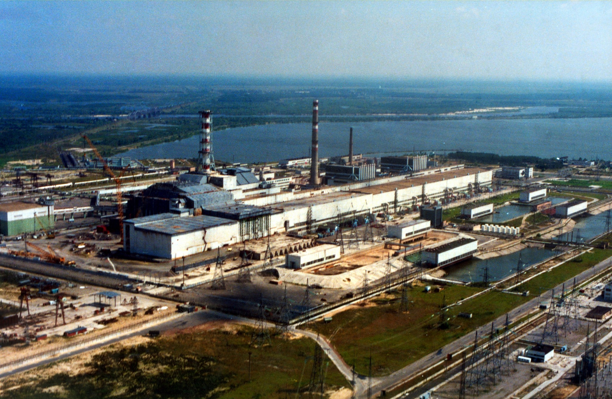 Chernobyl's Jewish history | Nathan Abrams | The Blogs