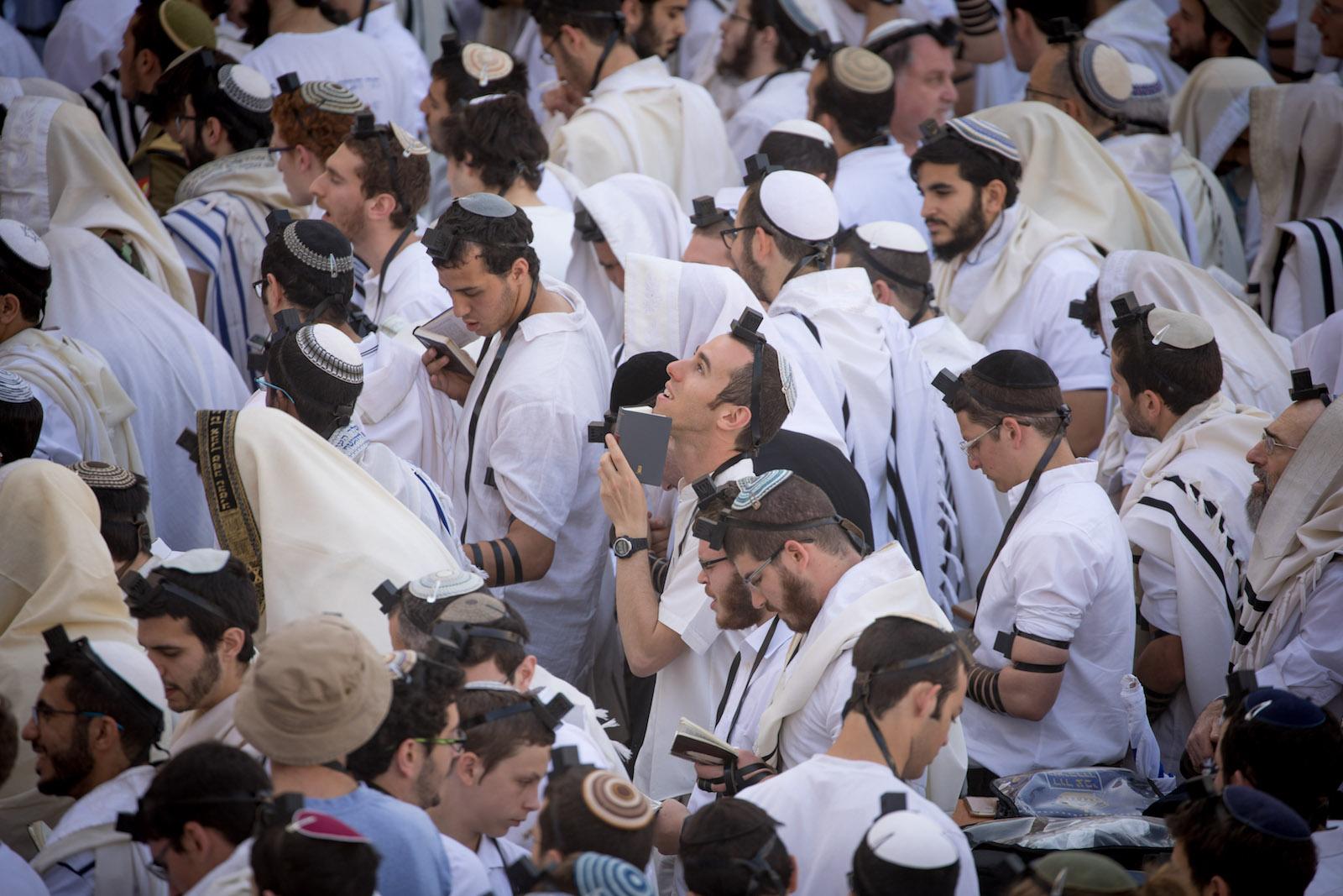 Why we rejoice on Yom Yerushalayim