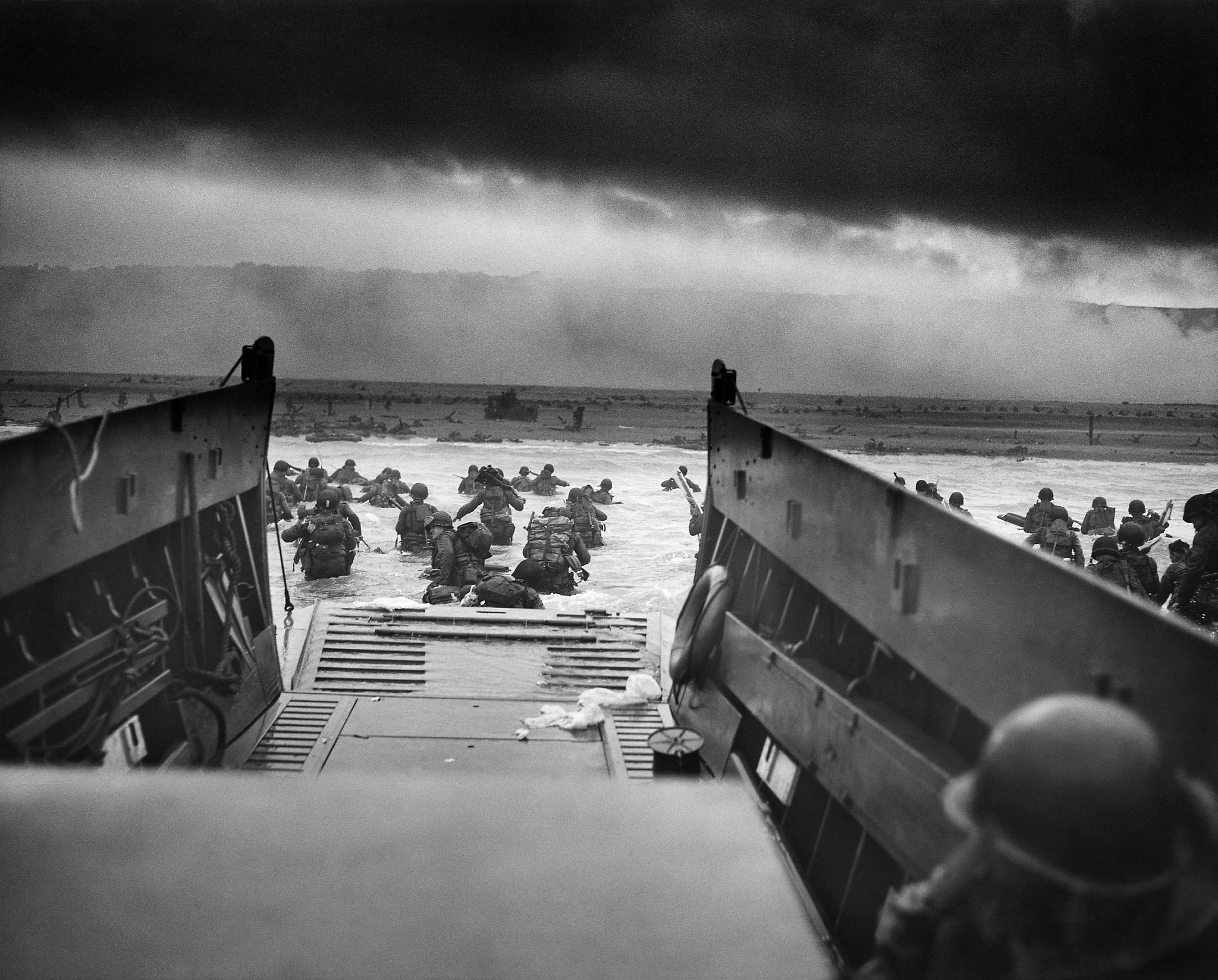 Remembrance D Day
