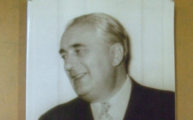 Martin Bercovici