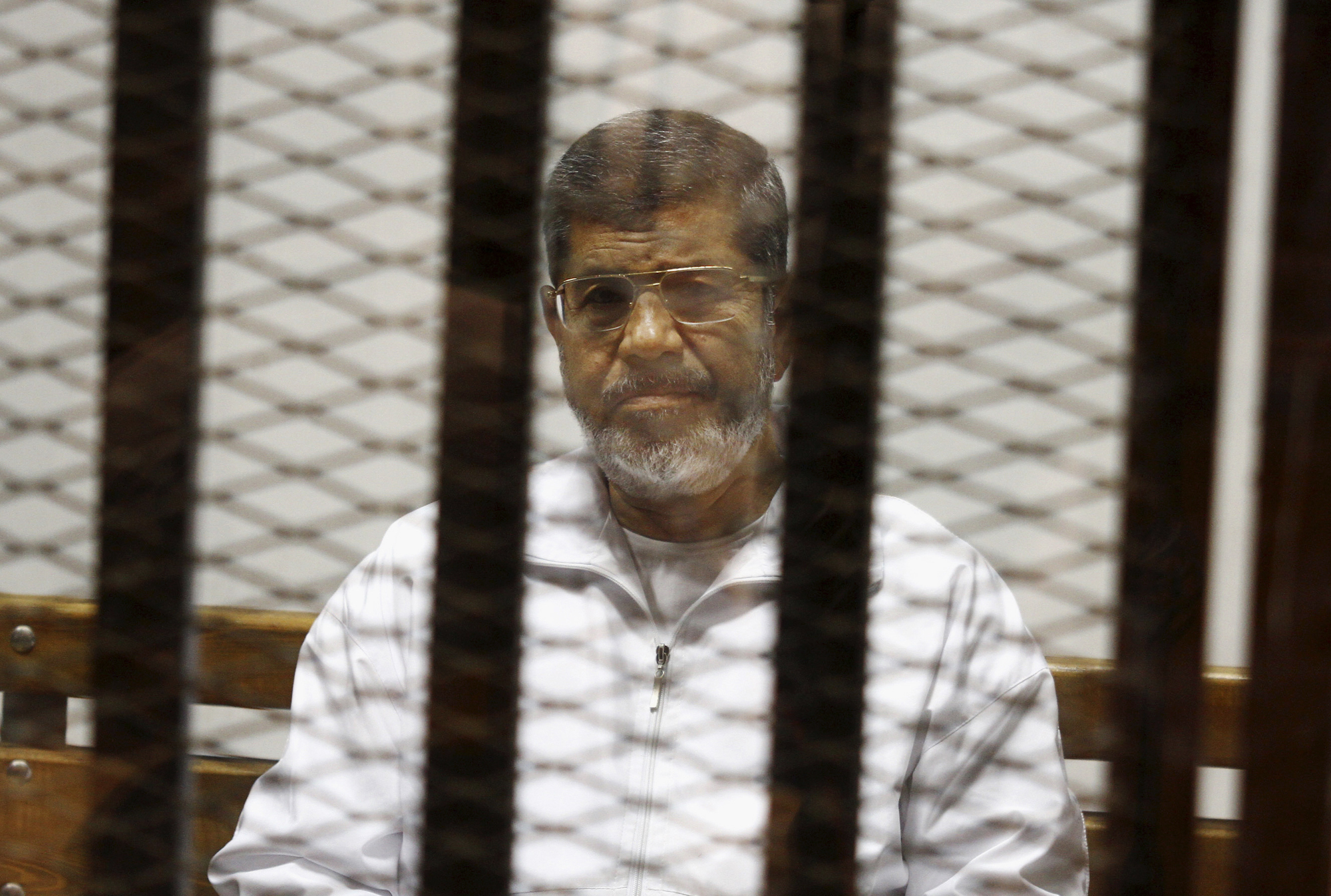 Egypt's Morsi, dead at 67, never had a chance