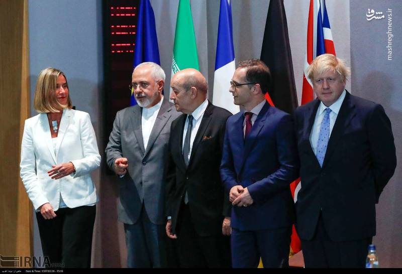 JCPOA 2:The nightmare of the EU and Iranian regime