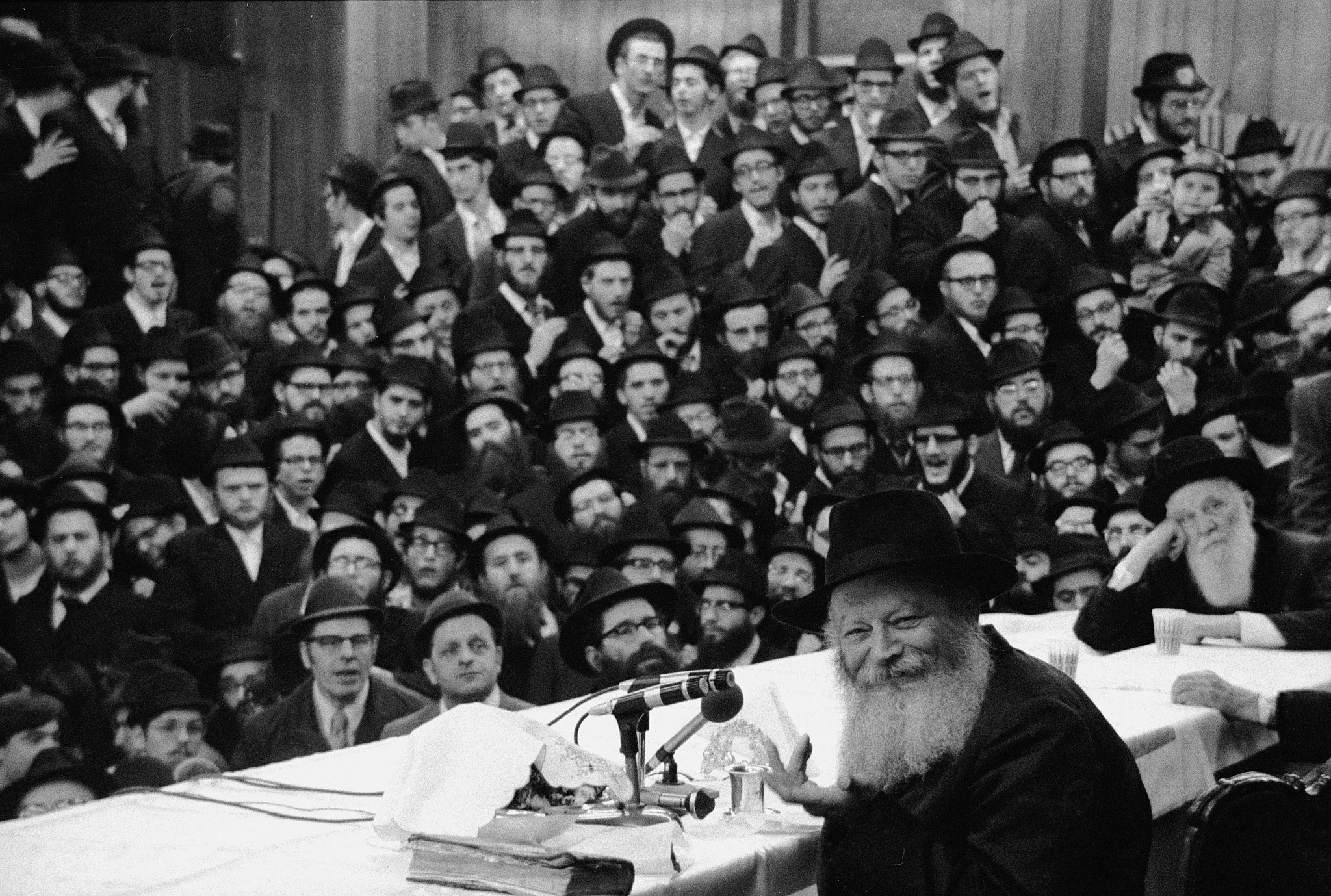 The Lubavitcher Rebbe died 25 years ago, but his impact lives on across all Jewish denominations