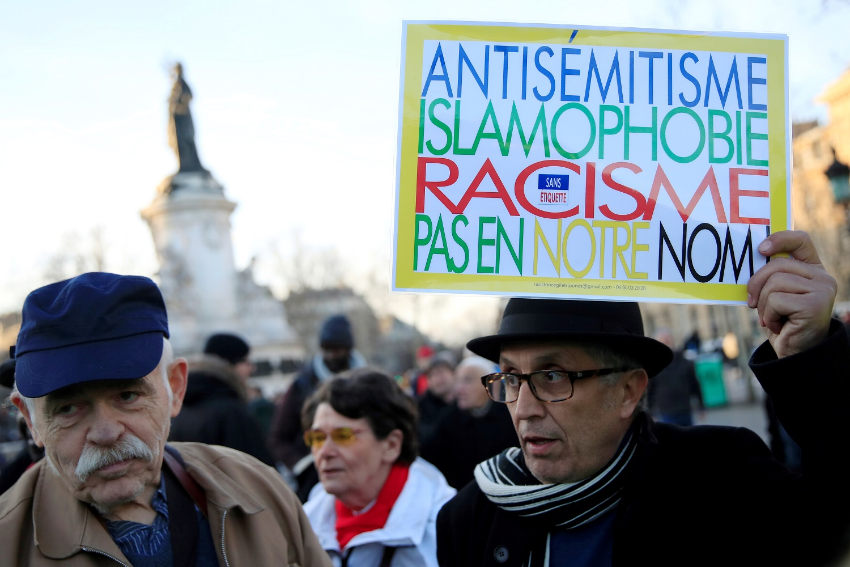 European Anti-Semitism: More Outspoken and Widespread