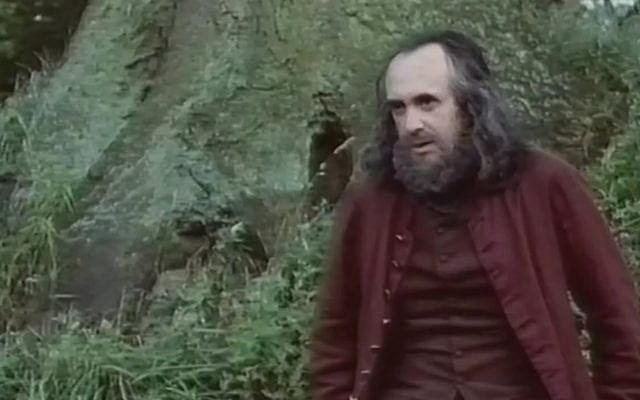 Jonathan Pryce as John Wroe in the BBC's 'Mr. Wroe's Virgins.' (Screen capture: YouTube)