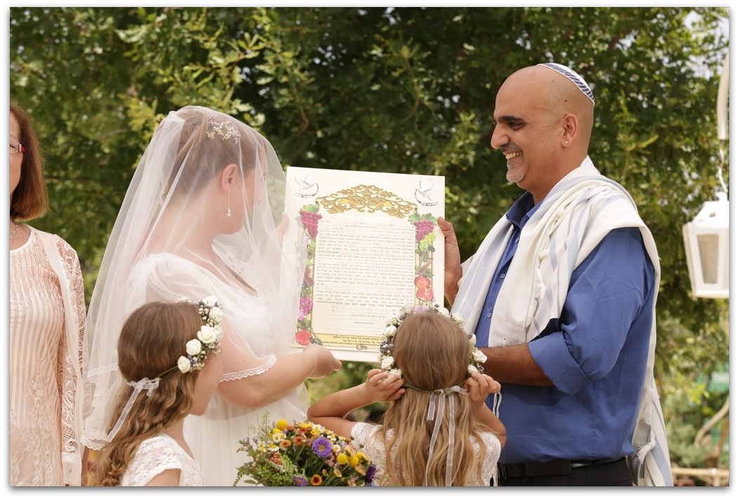 To protect Jewish marriage, we must accept divorce