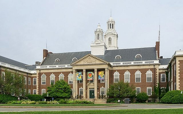 Newton, Massachusetts City Hall
