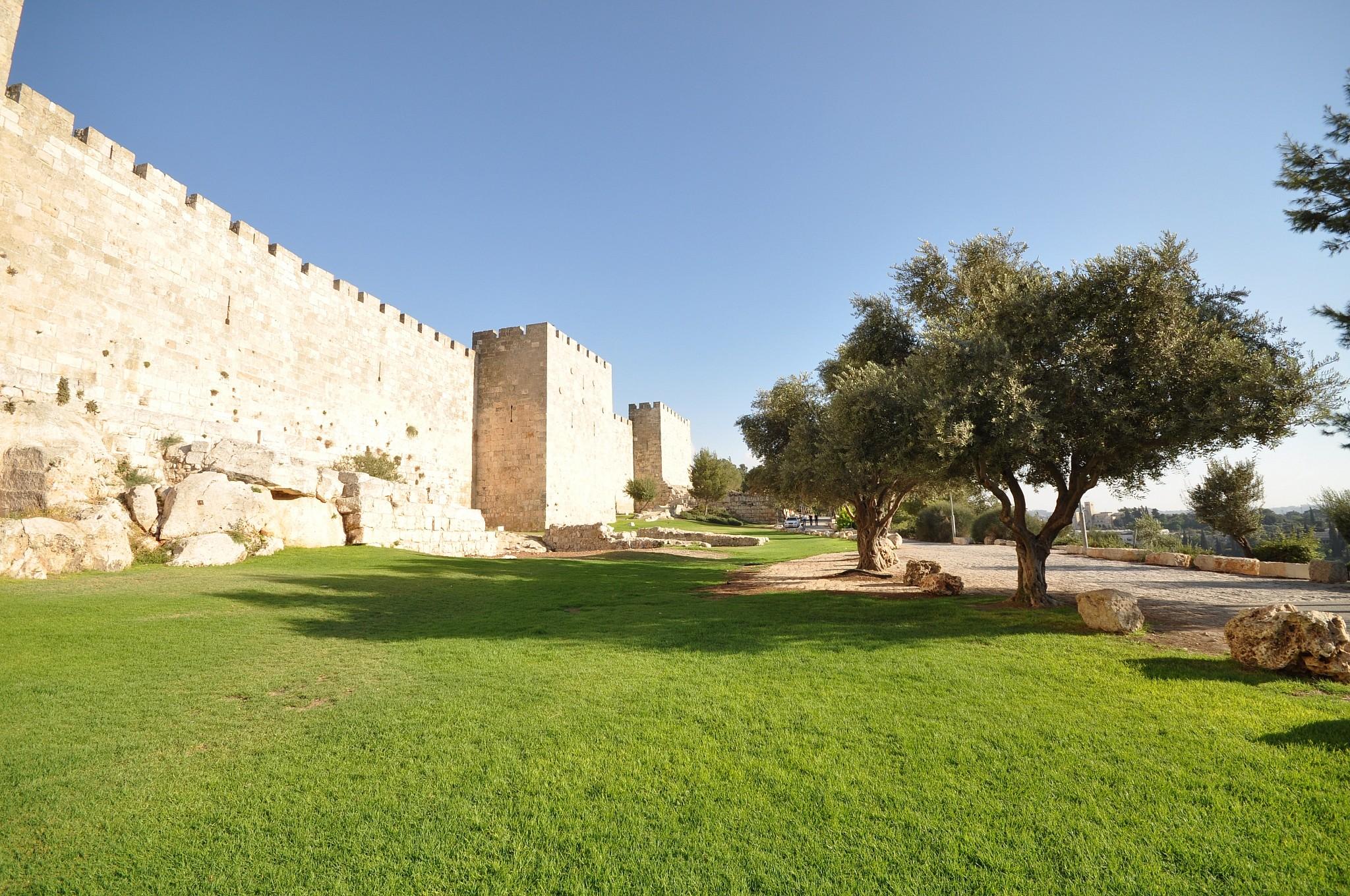 Voeschanan: Twin Cities of Zion and Jerusalem | Reuven Chaim Klein