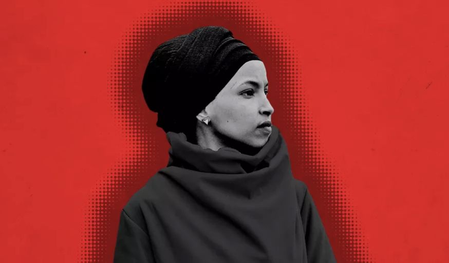 NEW: Ilhan Omar Calls for the Protection of a Notorious TERRORIST Organization