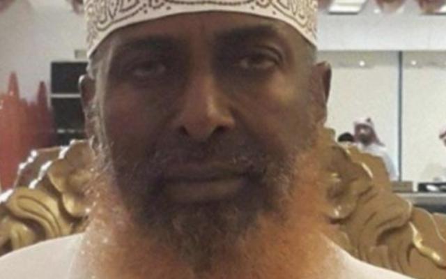 Ahmed Nur Ali Jimale