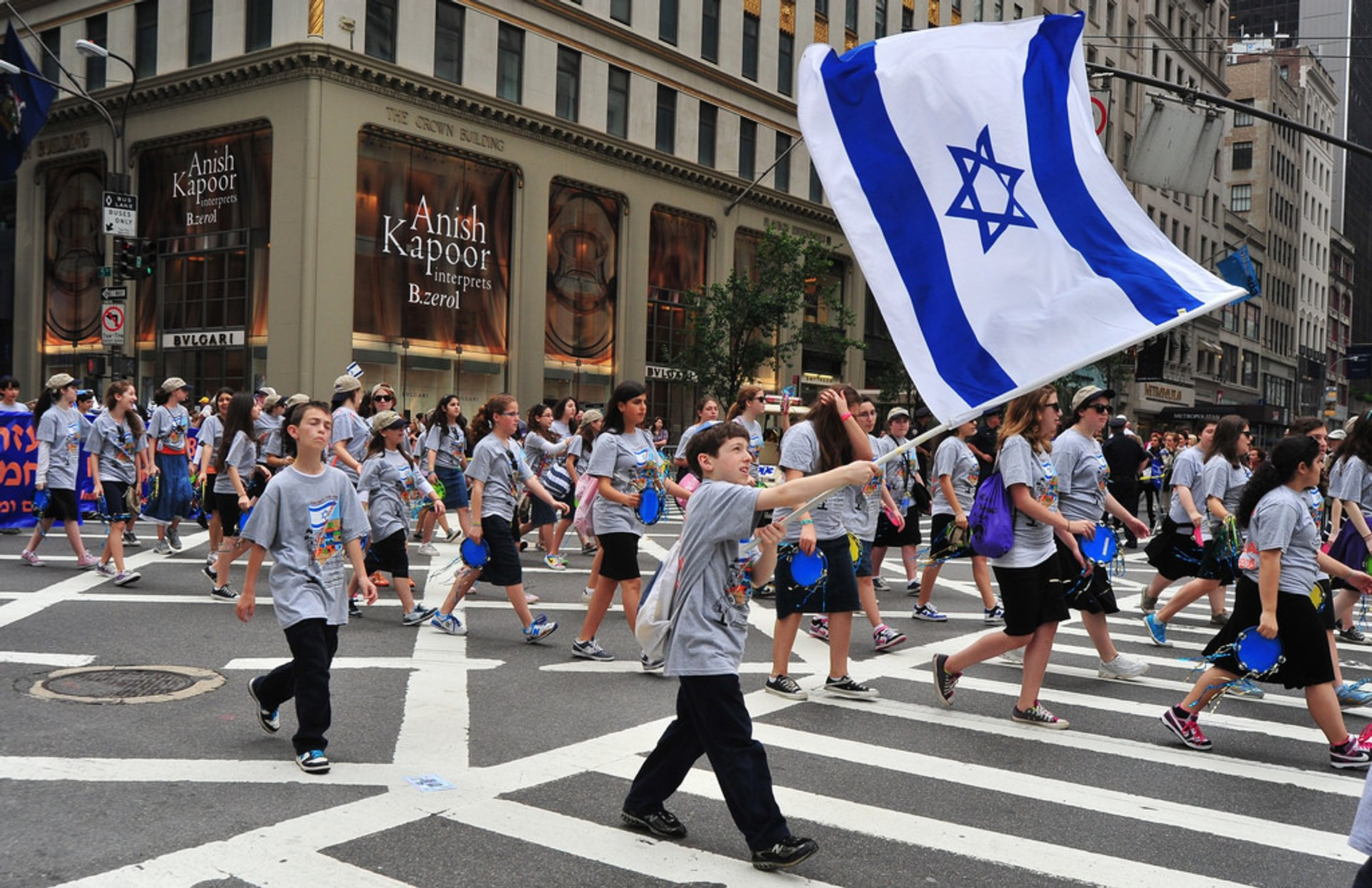 The Wretched State of the Orthodox Community's Israel Discourse