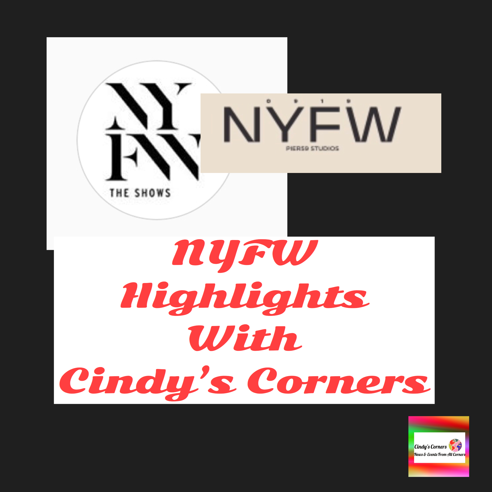 Bottled Water Recall List 2020.Nyfw S S 2020 Highlights With Cindy S Corners Cindy Grosz