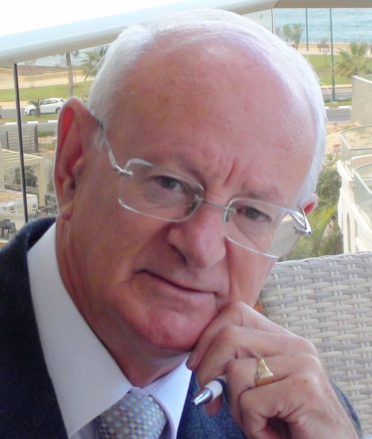 Israelis can reclaim their land at the ballot box