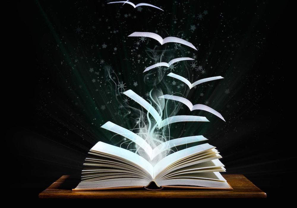 A nation of storytellers (Ki Tavo 5779)