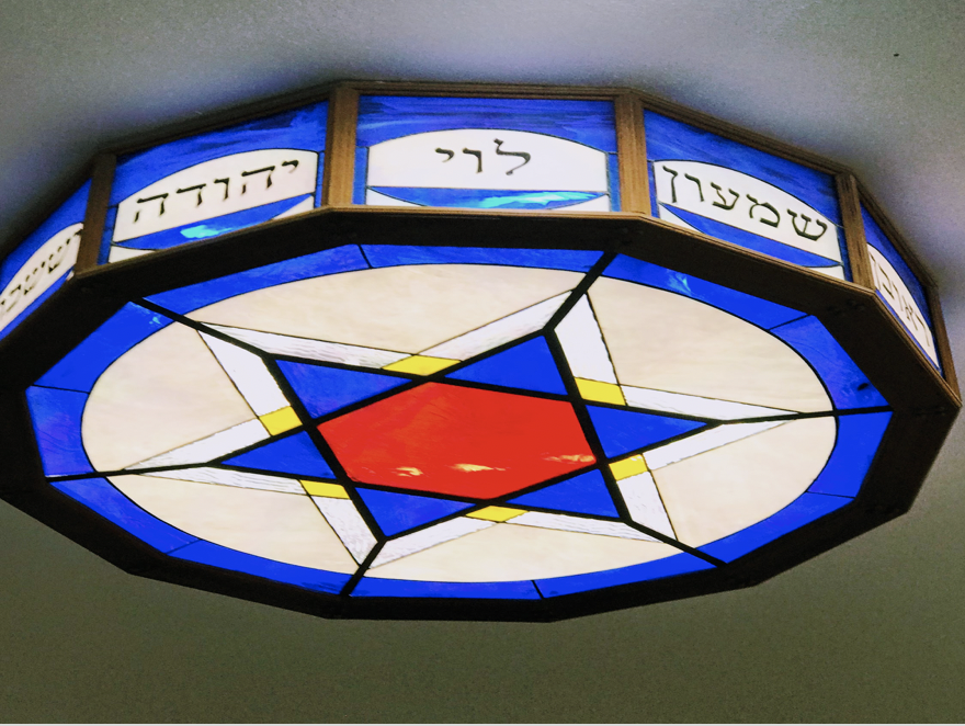 What's Your Fantasy Synagogue