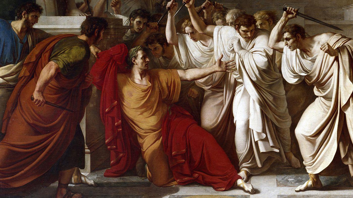 Ki Tetzeh: Et Tu, Brute?