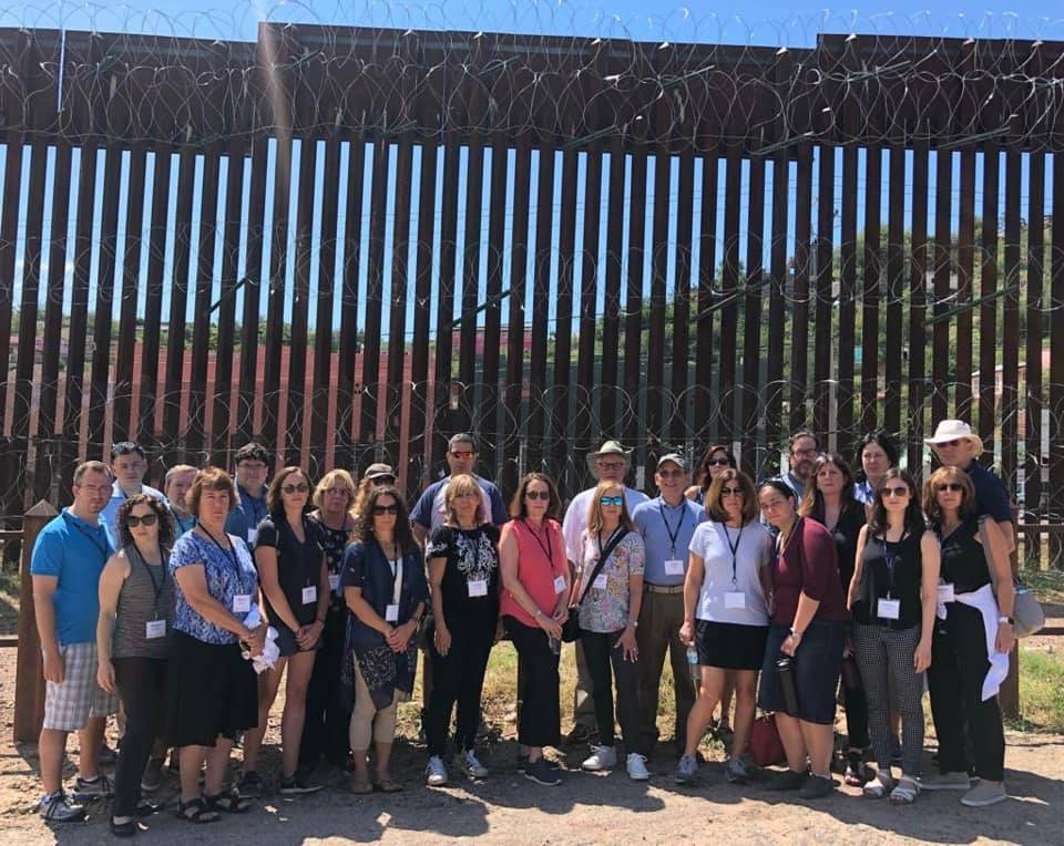 A Letter to Fellow American Jews about the Humanitarian Crisis on our Border
