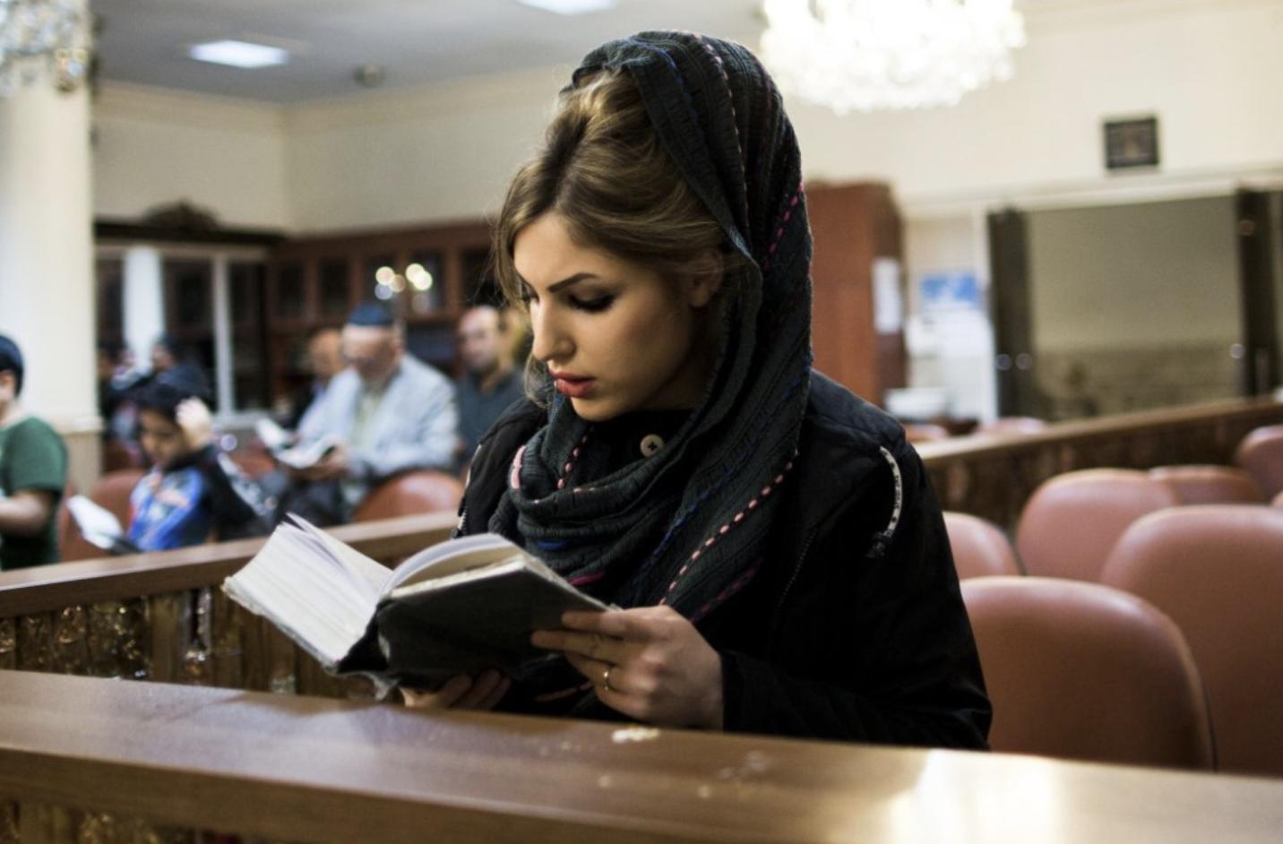 Imam Tawhidi: Facts Vs. Hypocrisy, The Story of Iranian Jews