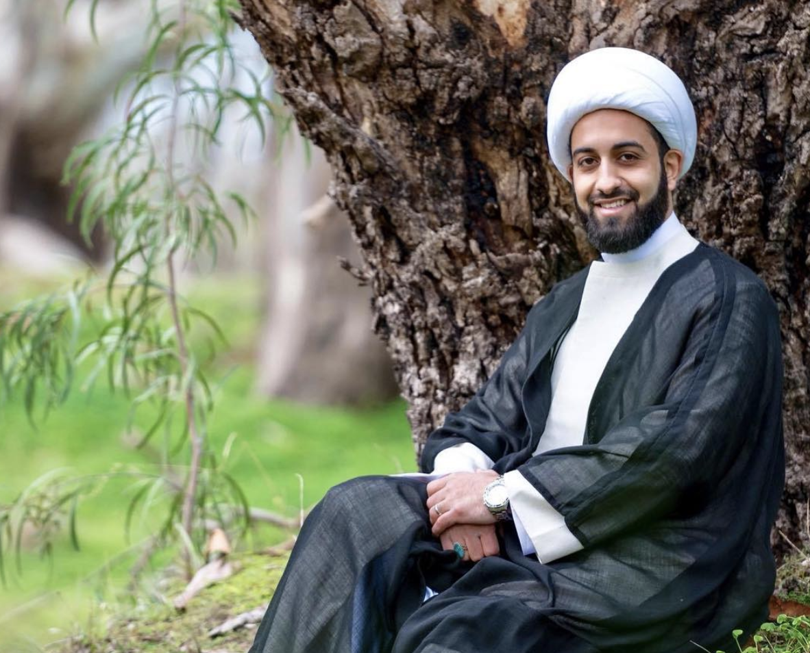 Imam Tawhidi: Why I Write for The Times of Israel Despite the Cost and Criticizm