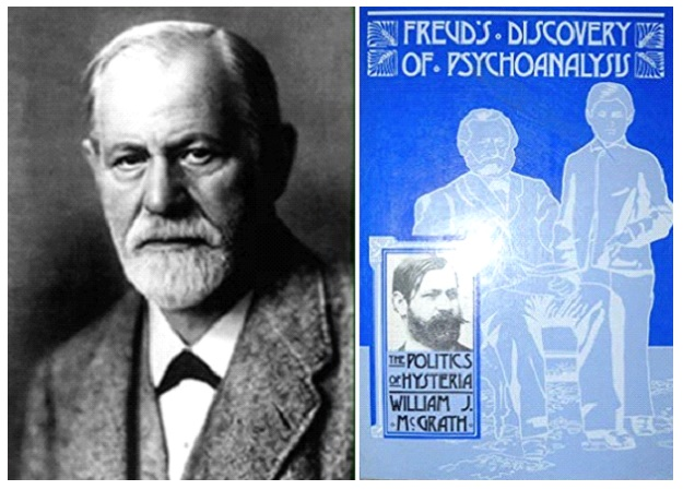 The Politics of Hysteria Freuds Discovery of Psychoanalysis
