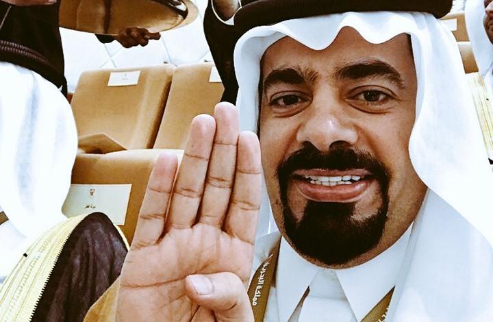 """Who is Abdullah al-Athbah, """"The Emir of Qatar's Close Friend""""?"""