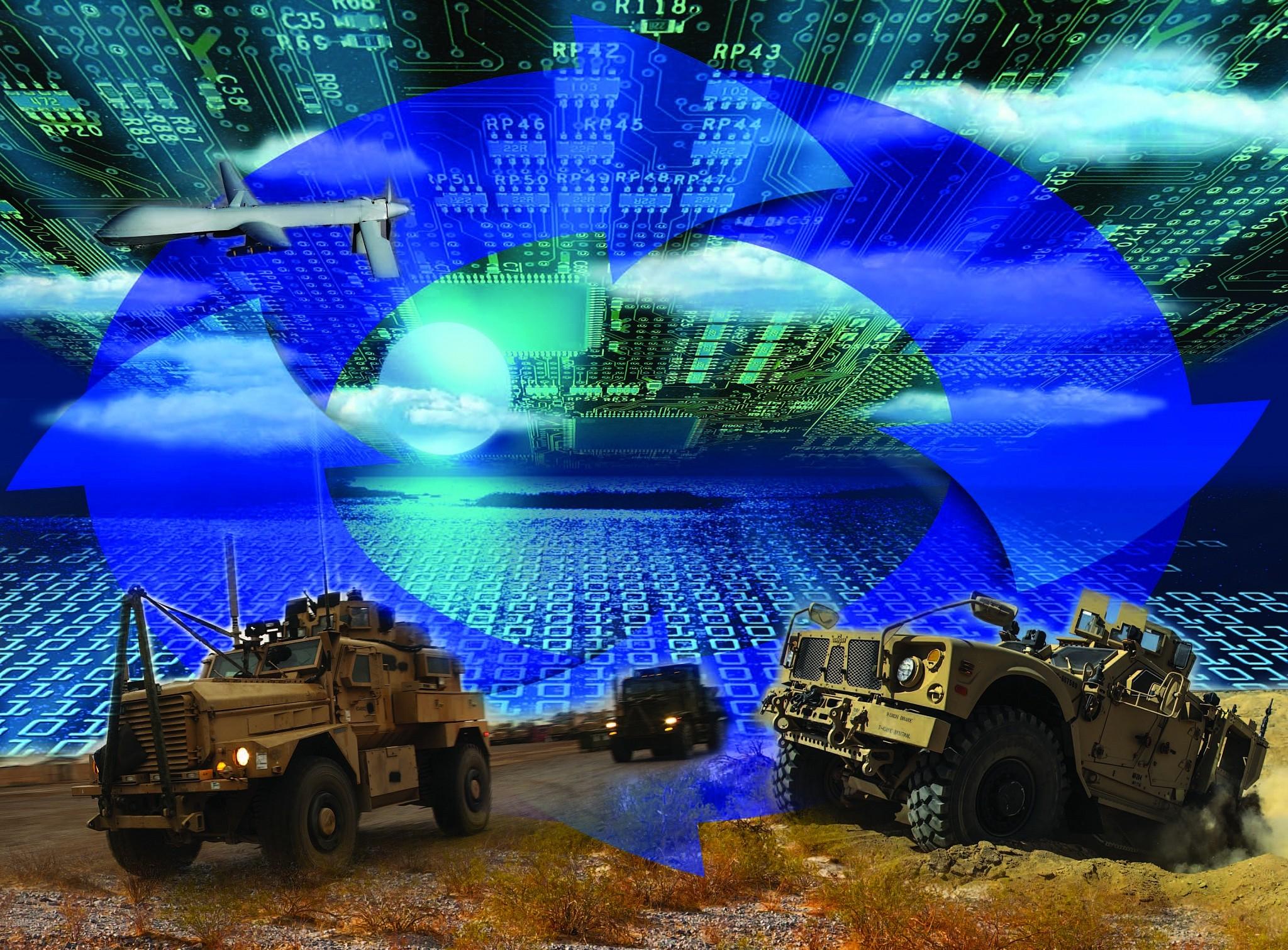 Is a Middle East Cyberwar Looming?