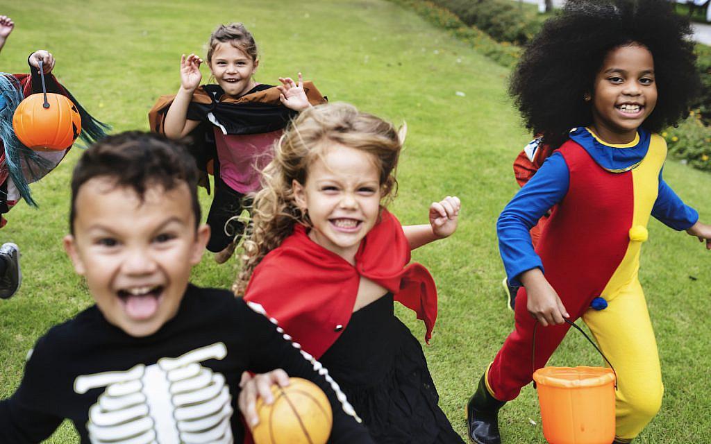 Halloween (iStock)