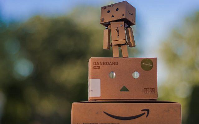 Packages | Goodies | Surprises