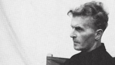 Parshat Vayishlach – Wittgenstein's poker