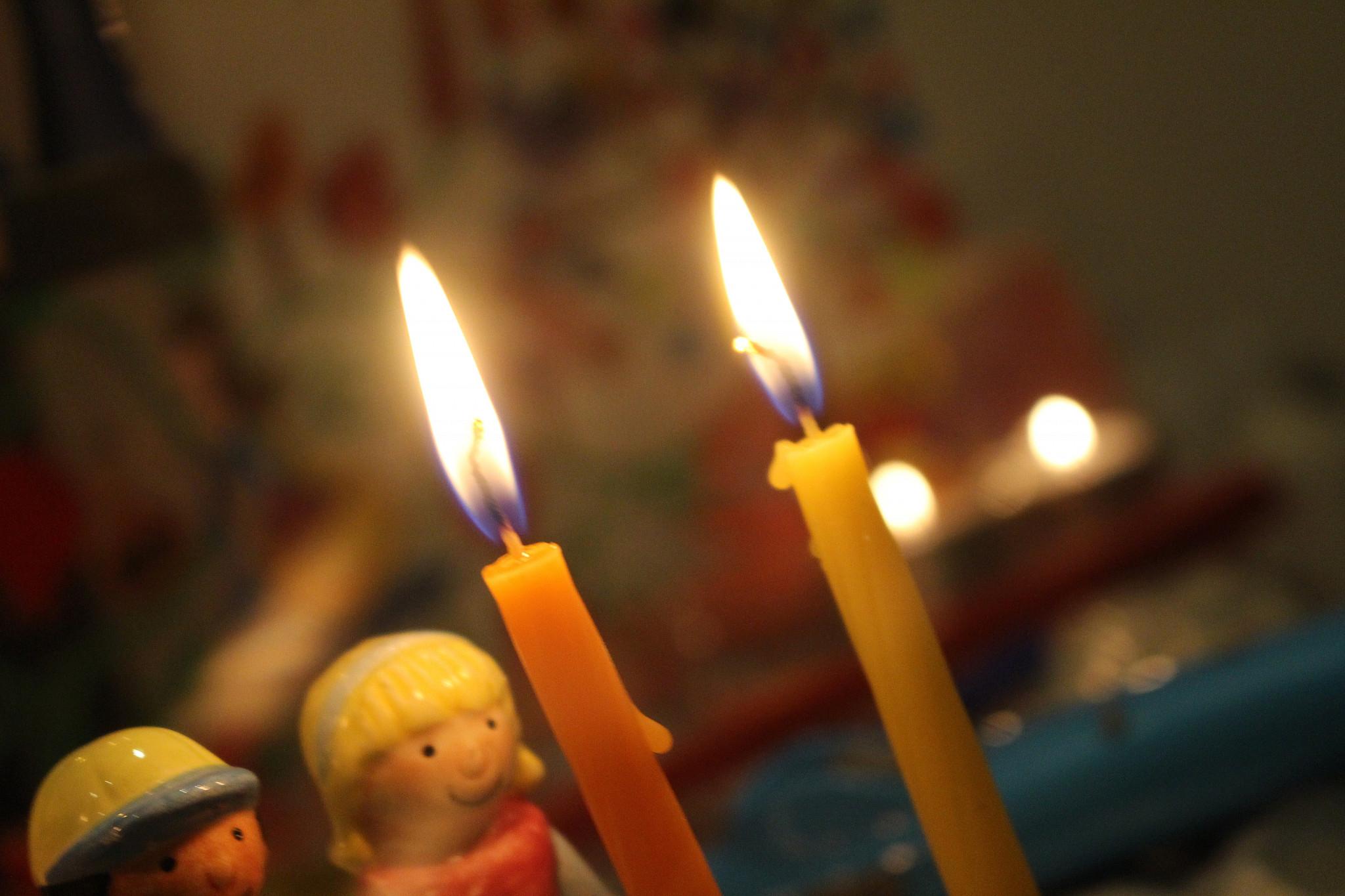 Hanukkah: The battle for our soul