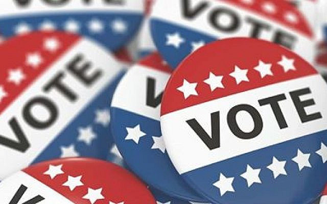 As a U.S. citizen living outside the country, you can vote absentee while living away from your voting residence.