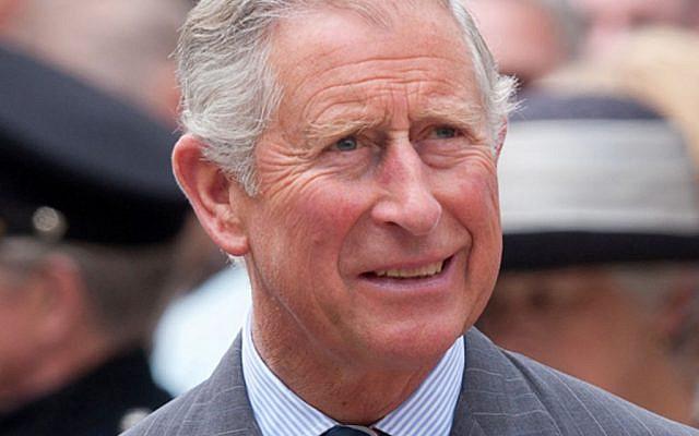Prince Charles (Jewish News)