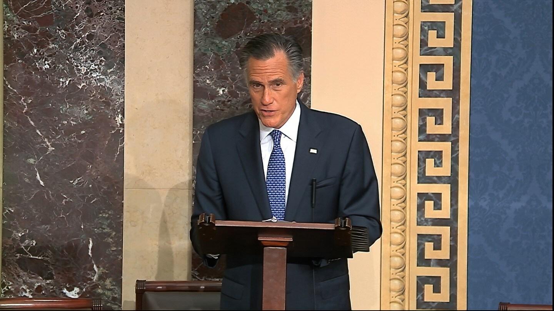 Senator Mitt Romney, as an Orthodox Jew I thank you