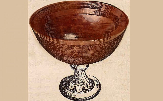 Copper basin - כיור נחשתת, Wikimedia commons