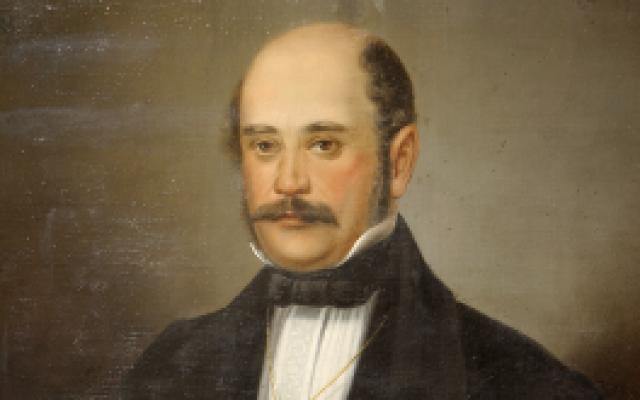 Ignác Semmelweis (Public Domain/ Wikimedia Commons)