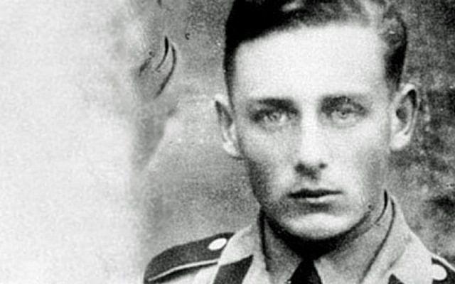 accountability crime immigration Nazi genocide justice Ukraine Canada