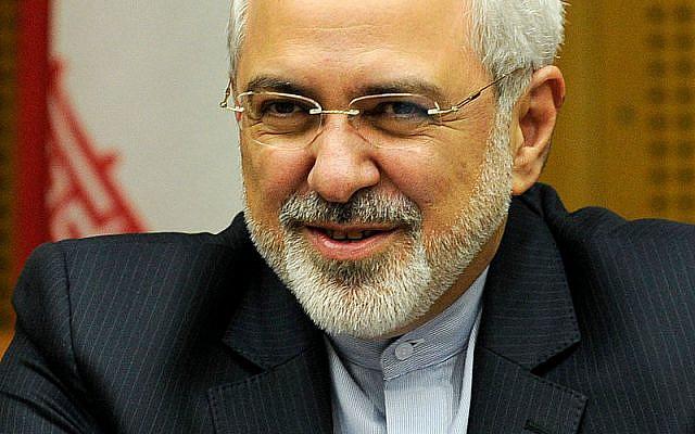 Iranian Foreign Minister Mohammad Javad Zarif. Credit: Bundesministerium für Europa, Integration und Äusseres via Wikimedia Commons.