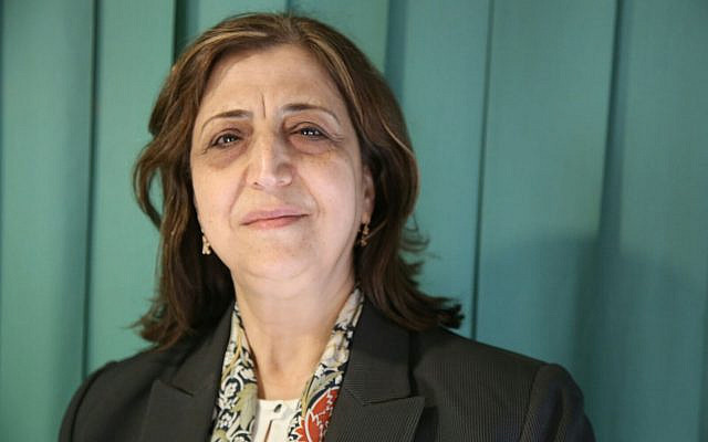 Sinam Sherkany Mohamad, Syrian Democratic Council Representative to the United States