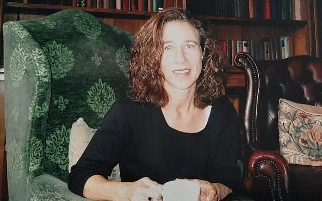 Kristine Luken