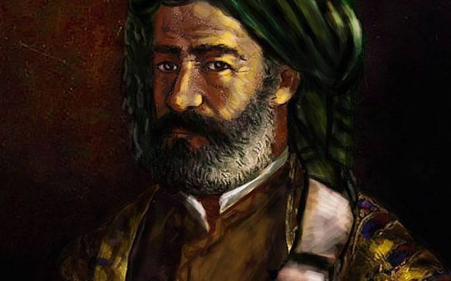 Sheikh Ubeydullah (1830- 1883), was the leader of the first modern Kurdish nationalist struggle. by Rebwar K Tahir.