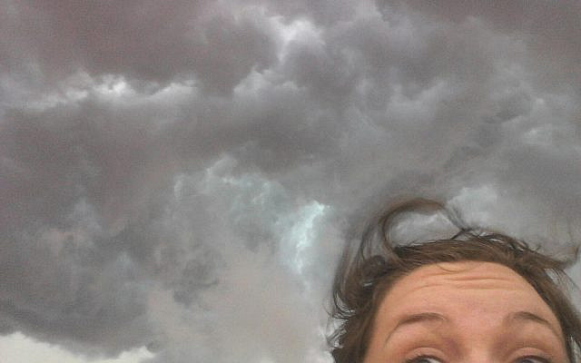 Has the storm really passed? (Courtesy)